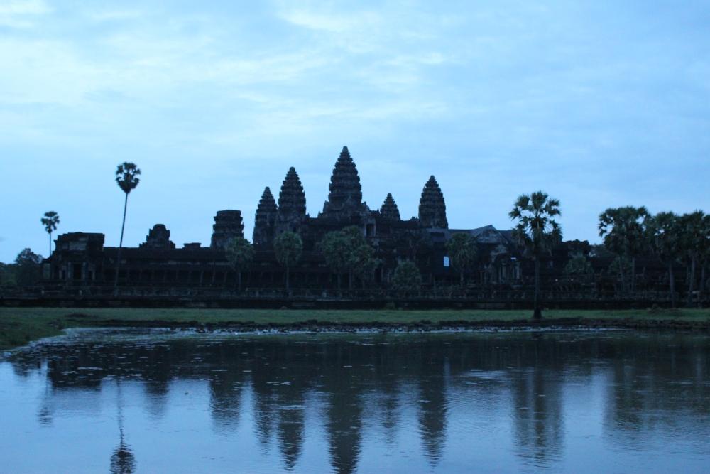 Angkor Wat (1/6)
