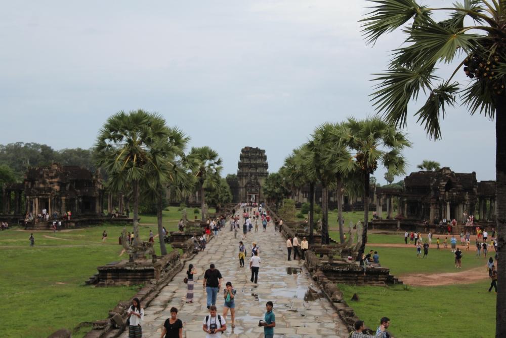 Angkor Wat (2/6)