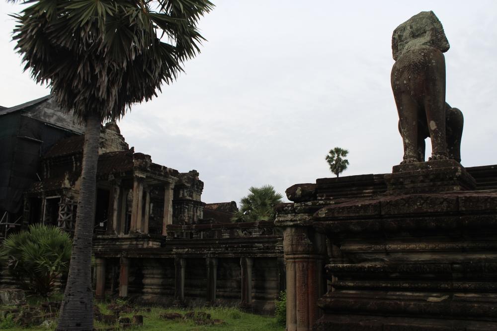 Angkor Wat (3/6)