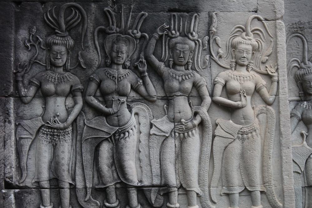 Angkor Wat (4/6)